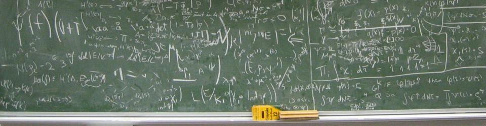 math_greenboard