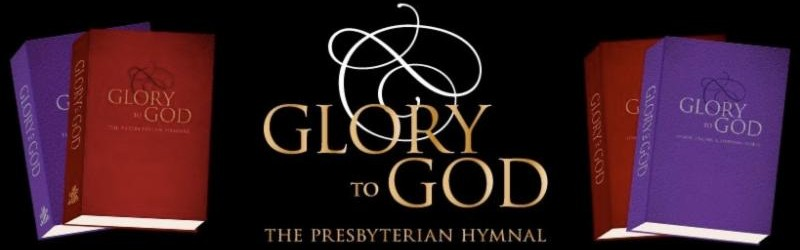 Glory to God Hymnal