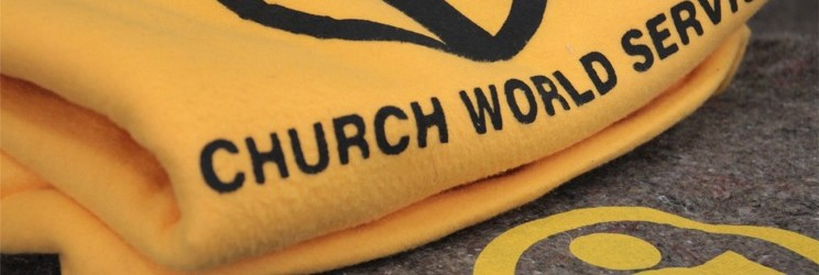 CWS Blankets