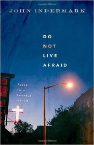 Do Not Live Afraid 2