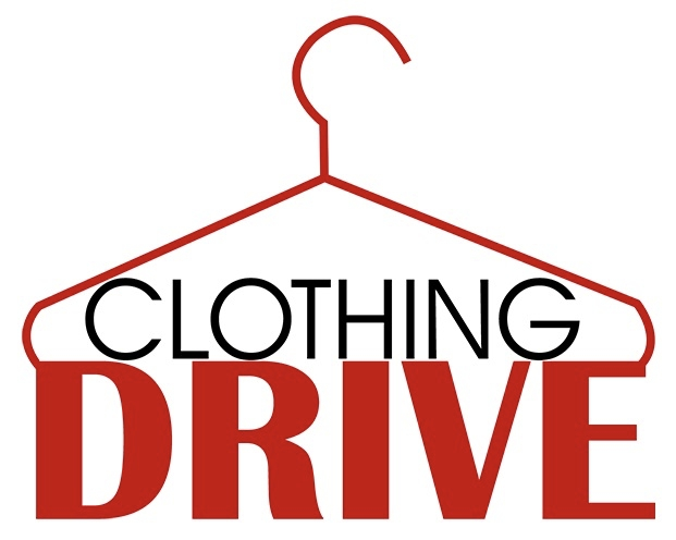 Closet Clean-Out Time: Presbyterian Women Clothing Drive ...