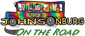 Johsonburg Bus Logo