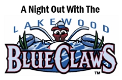 Blue Claws