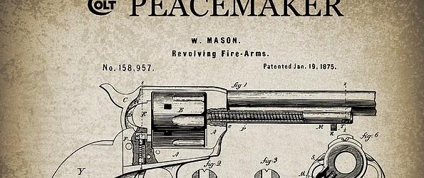 PeacemakerColt