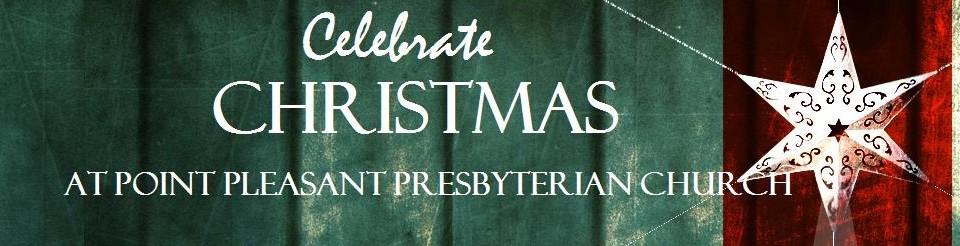 Celebrate Christmas Banner